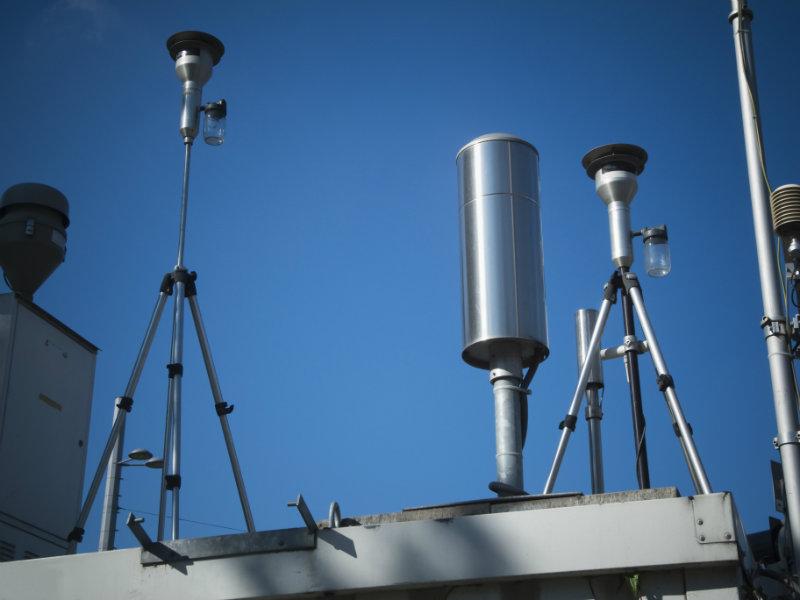 Envera Consulting: Fenceline Monitoring