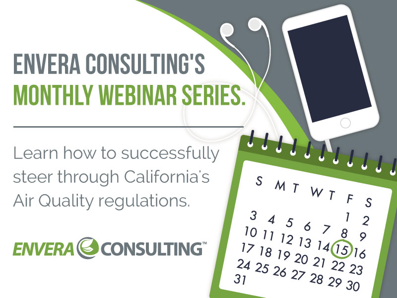 Envera Consulting: Webinar Series